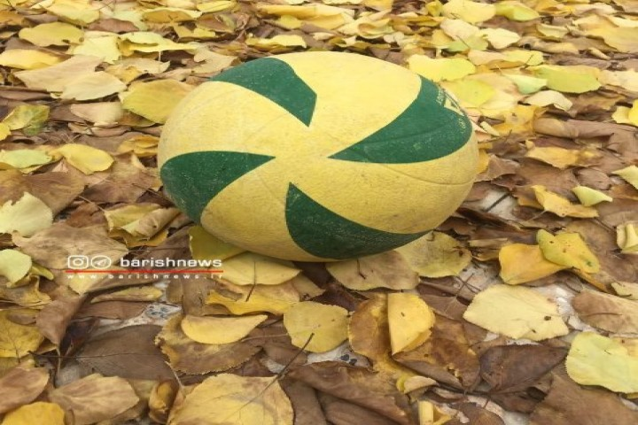 ارومیه مهد والیبال ارومیه