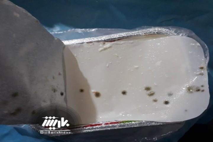 وضعیت برخی از پنیرهای بازار