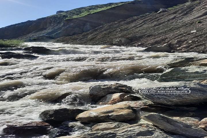 طبیعت و آبشار زیبای سوله دوکل
