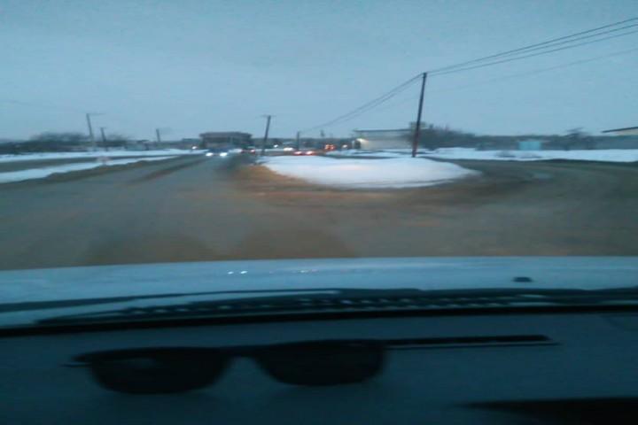وضعیت جاده های روستایی