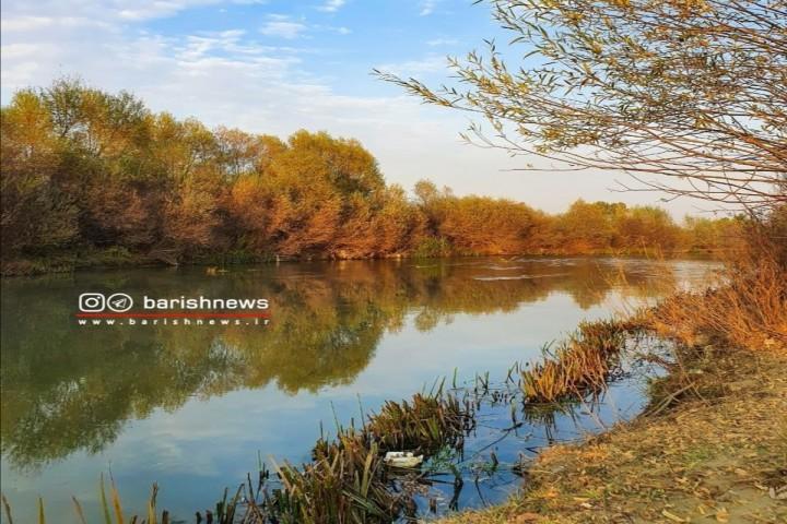 طبیعت زیبای باراندوز