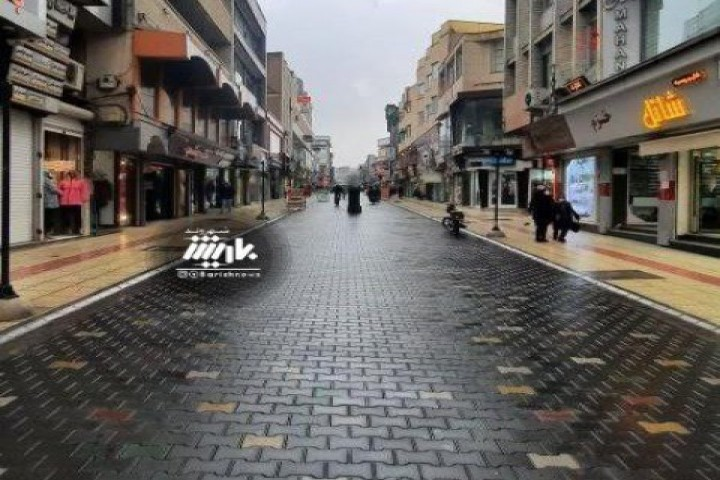 خیابان خیام