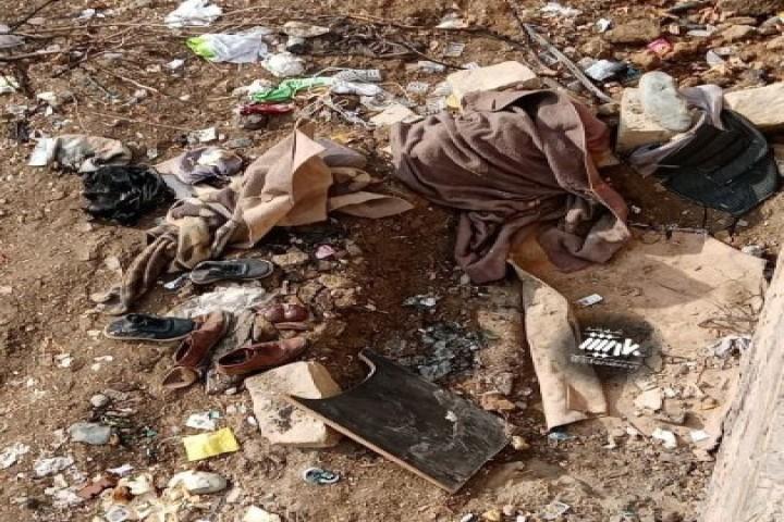 وضعیت نابسامان خیابان پرورش که نیاز به رسیدگی دارد