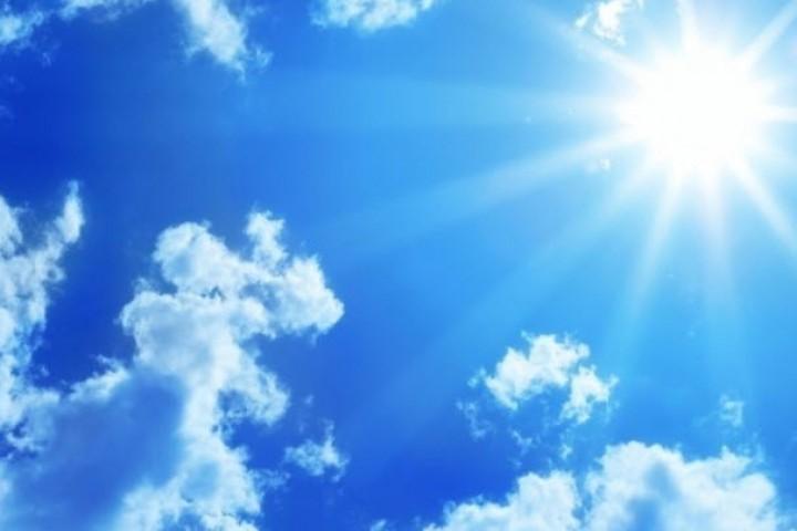 هوای آذربایجانغربی گرمتر میشود