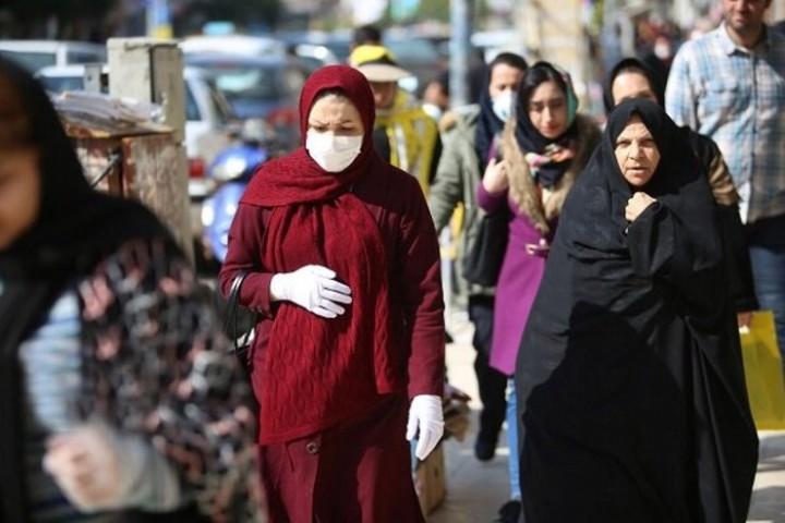بی توجهی مردم به بحران کرونا در آذربایجان غربی همچنان ادامه دارد