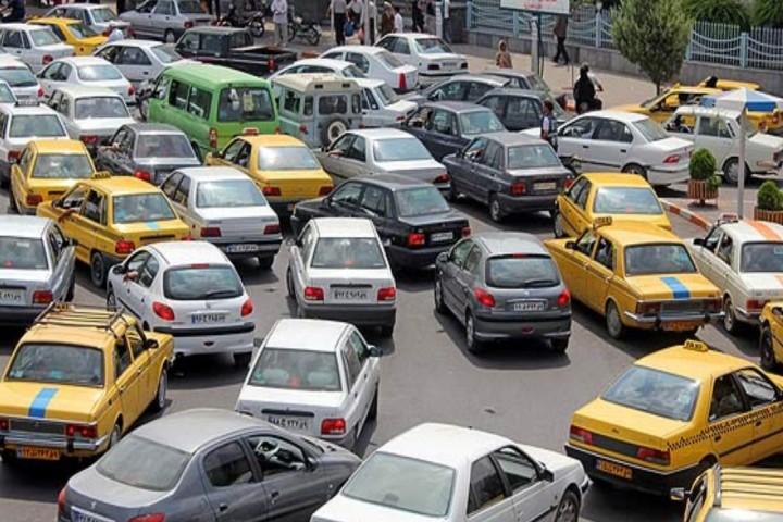 شهری که هر روز شلوغتر میشود/ارومیه همچنان از بیتدبیری مسئولان رنج میبرد