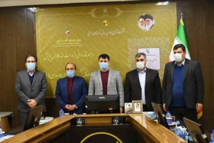 قدردانی از دست اندرکاران پویش هر هفته الف-ب ایران