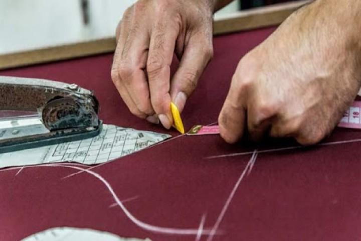 نفسهای آخر صنعت پوشاک در ارومیه