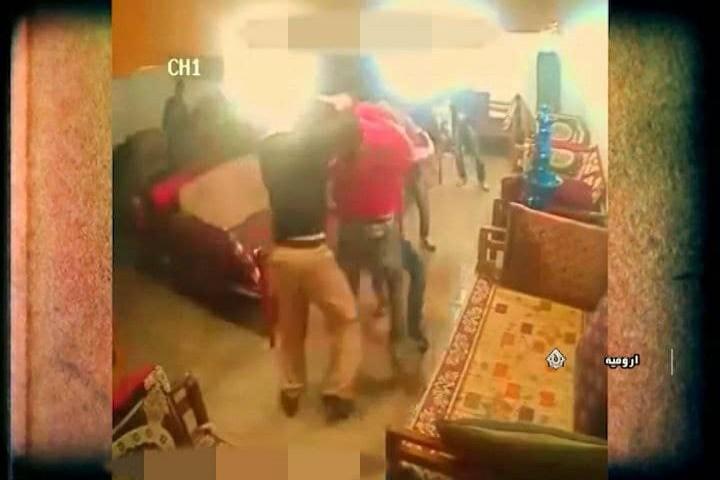 متلاشی شدن شبکه شرارت و اخاذیی اراذل و اوباش سابقهدار در ارومیه