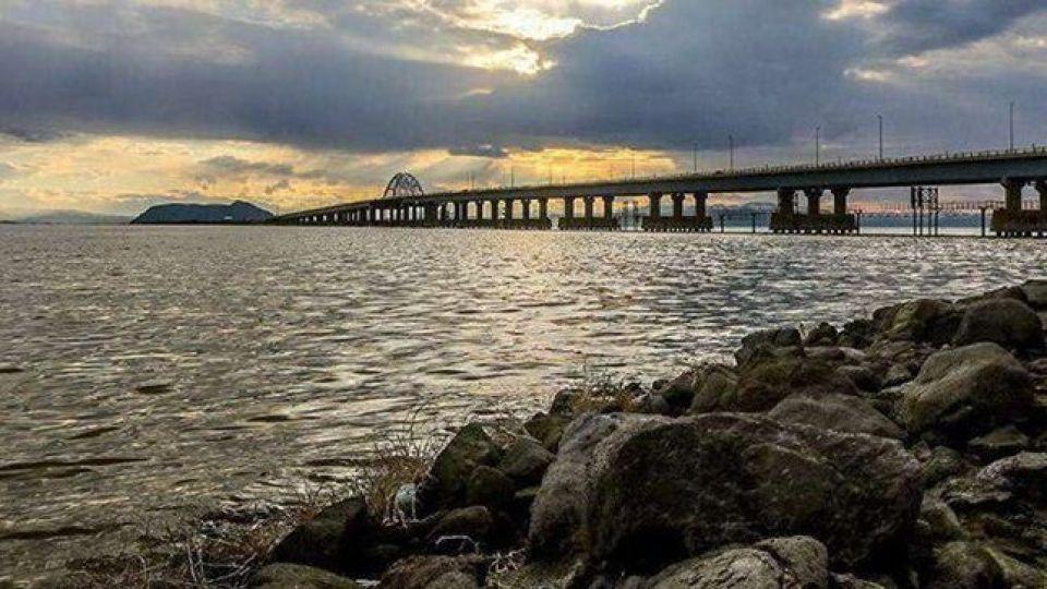 بازگشت قایقهای تفریحی و رستورانی گامی در توسعه گردشگری در آذربایجان غربی