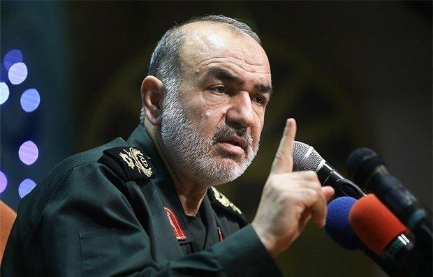 آذربایجانغربی مقر شکست آرزوهای دشمنان است