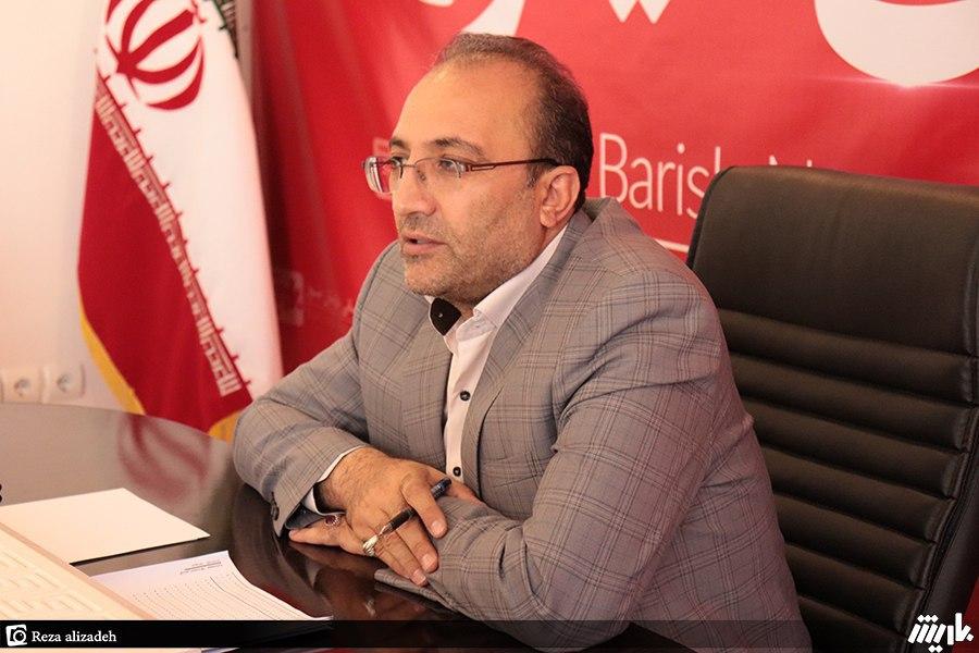 تردد در مرزهای استان افزایش یافته است