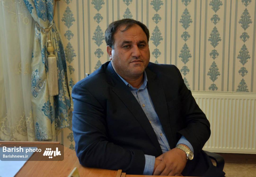 بهرهبرداری از تقاطع غیرهمسطح آذربایجان در نیمه دوم سالجاری