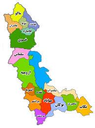 طرح تشکیل استان آذربایجان مرزی در مجلس نقرهداغ شد