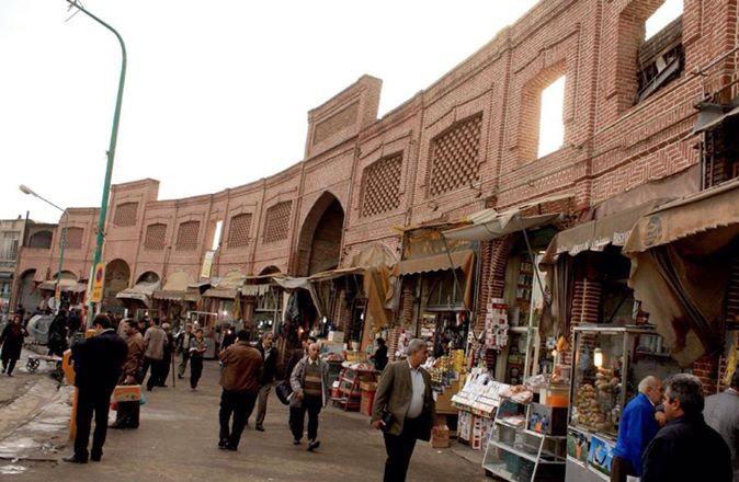جداره سازی خیابان امام با مشارکت امکان پذیر است