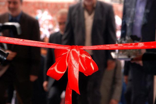 پروژههای آبرسانی به روستاهای آذربایجان غربی افتتاح شد