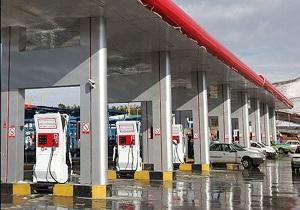 وجود 30 باب جایگاه عرضه فرآوردههای نفتی در محورهای روستایی استان
