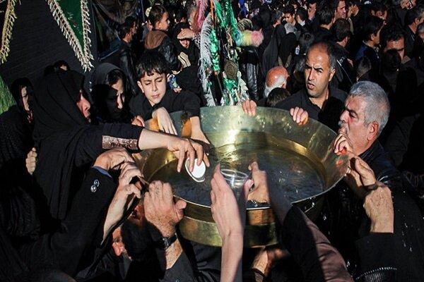 آئینهای عزاداری مردم آذربایجان در ماه محرم