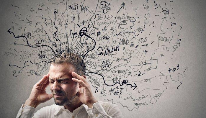 چرا باید استرس را کنترل کرد؟