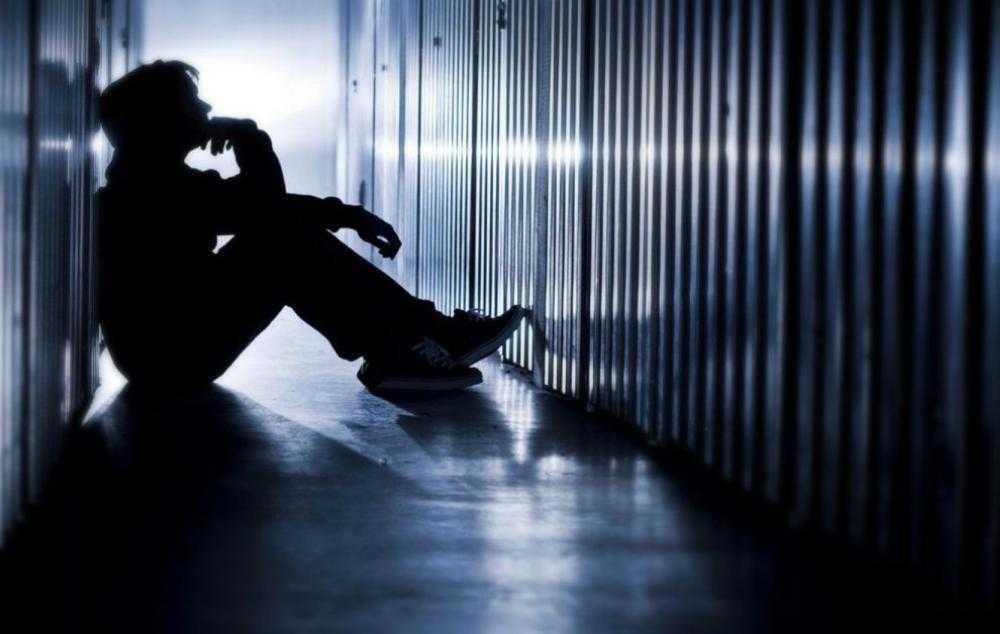 علائم و عوامل افسردگی