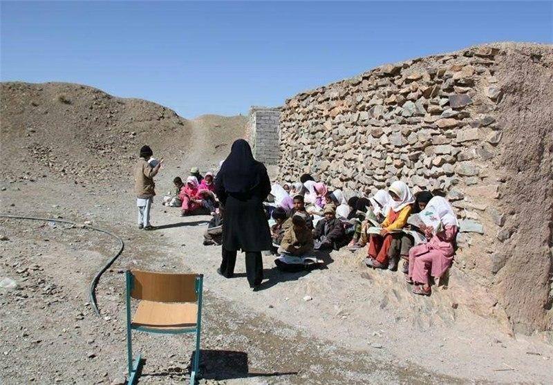 بوی ماه مهر با مدارس محروم