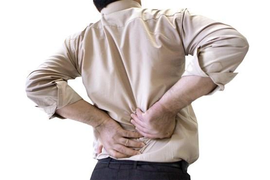افزایش ابتلا به کمر درد با نشستنهای طولانی