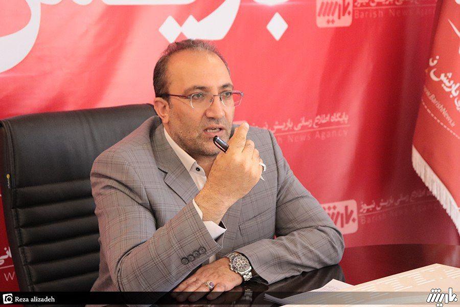 اصلاح 39 نقطه کور و حادثهخیز در جادههای استان