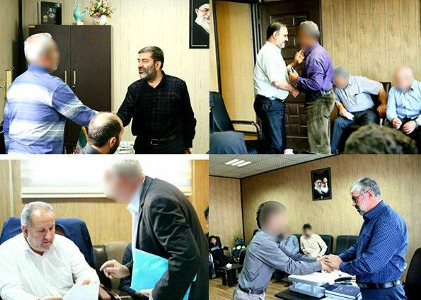 شورای شهر در ارومیه تزیینی است