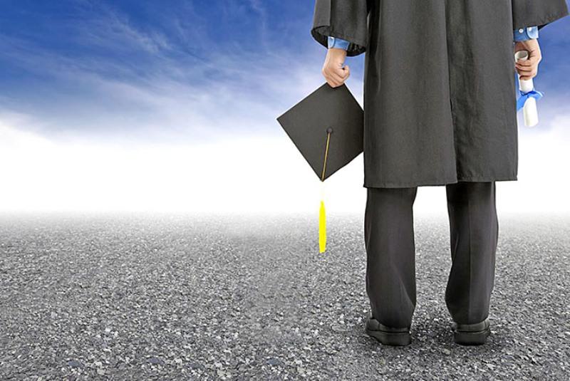 دست کوتاه دانشجویان از فرصتهای شغلی