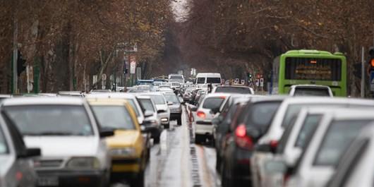 رابطه افزایش نرخ کرایه حمل ونقل عمومی با ترافیک شهری