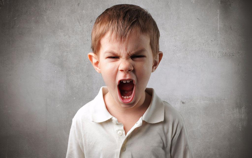 مهارتهای رفتار با کودکان پرخاشگر را بدانیم