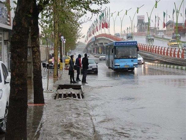 آذربایجانغربی در انتظار بارشهای پر بار پاییزی