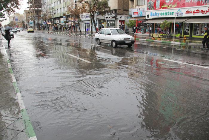 90 درصد انهار داخلی شهر لایروبی شده است