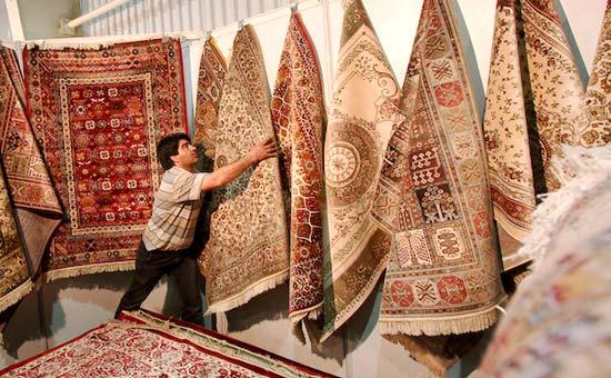 ظرفیت فراموش شده فرش دستباف برای رونق اقتصاد آذربایجانغربی
