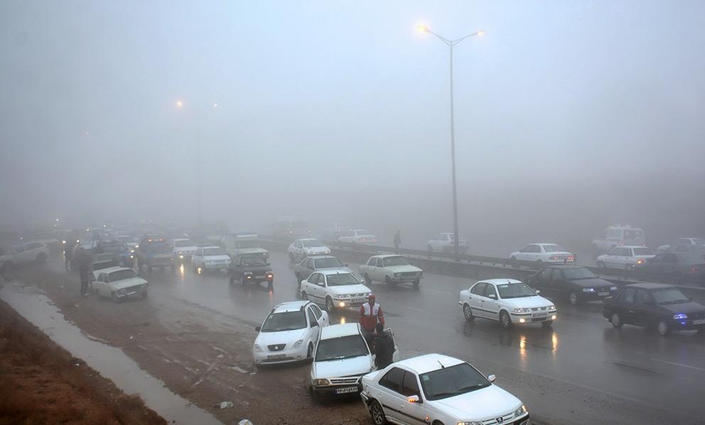 مسافران برای سفر، از شرایط آب و هوا اطلاع یابند