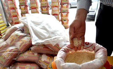 غیبت برنج ایرانی بر سر سفرهها و جولان وارداتیها
