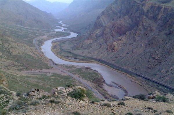 خطری رودخانههای آذربایجانغربی را تهدید نمیکند