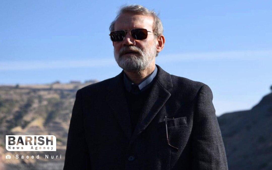 چندوچون سفر یکروزه رئیس مجلس و وزیر نیرو به آذربایجانغربی