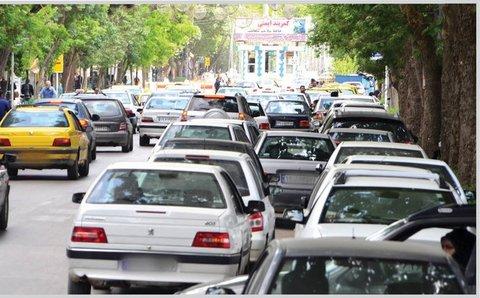 التزام به قوانین، معضل ترافیک شهری را کاهش میدهد