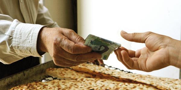 قیمت جدید انواع نان در ارومیه اعلام شد