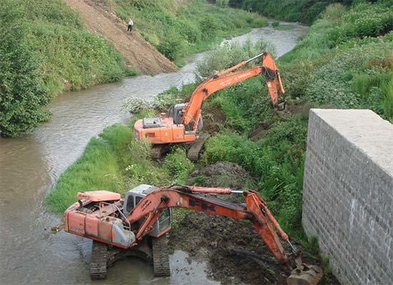 رودخانههای آذربایجانغربی توجه مسئولین را میطلبد
