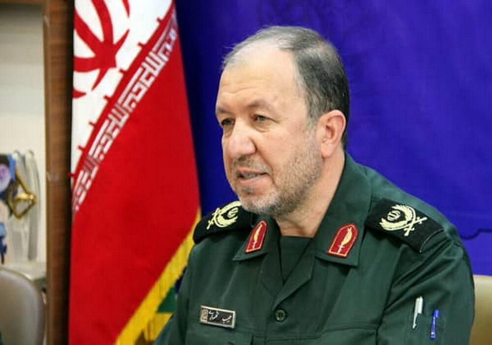 توطئههای دشمنان در آذربایجان غربی محکوم به شکست است