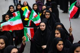 راهپیمایی حمایت از امنیت و اقتدار در ارومیه برگزار میشود