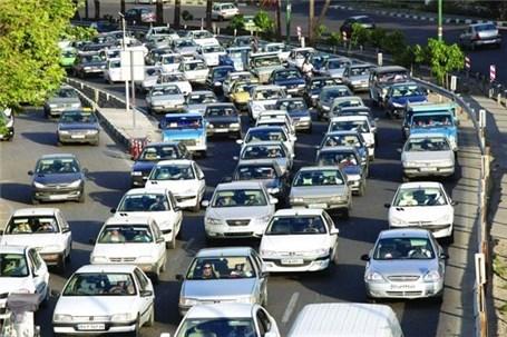 حمل و نقل فرسوده پاشنه آشیل ترافیک خیابانهای ارومیه