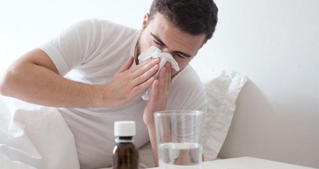 آنفولانزا را با سرماخوردگی اشتباه نگیرید