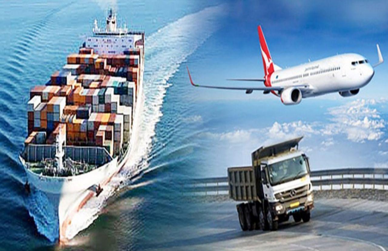 نقش مؤثر حملونقل در رونق تجارت جهانی