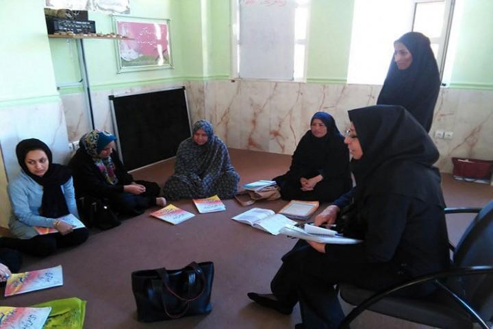 طنز روز/کاهش نرخ بیسوادی بانوان در آذربایجانغربی!