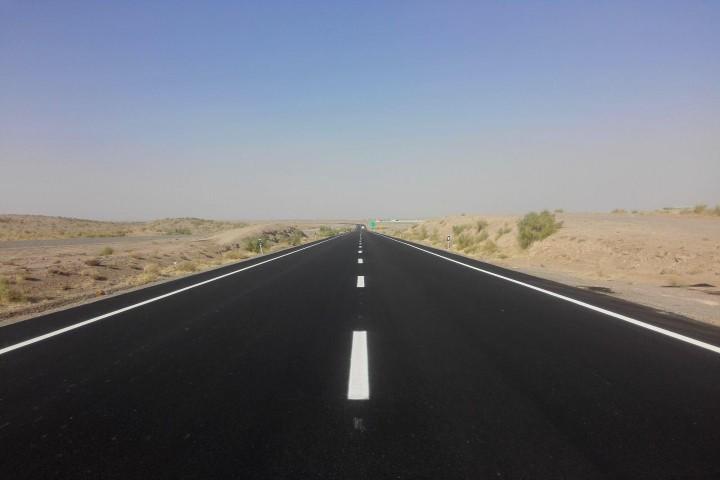 تسطیح ۴۵ کیلومتر راه روستایی در ارومیه