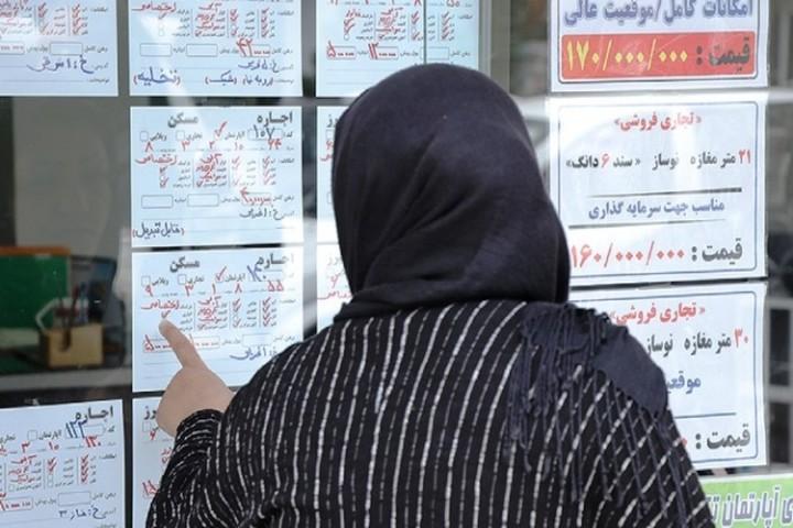 نفس مستاجران آذربایجان غربی بریده شد / گرانی عرصه را بر مستاجران تنگ کرده است