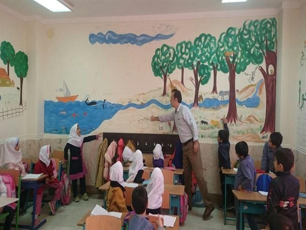 نیاز مبرم آذربایجانغربی به فضای آموزشی استاندارد